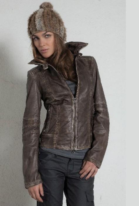 Otcelot Αθηνα -Ν.Σμυρνη γυναικεια δερματινα μπουφαν δερματινα παλτο και  jackets 76c8e7fddfc