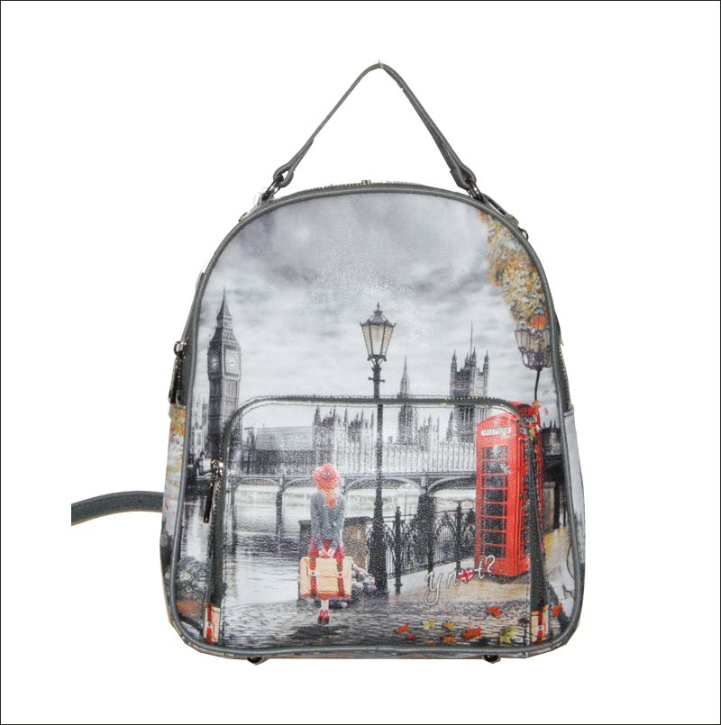 43ff2e9a718 Backpack Y NOT 386 LONDON τιμη 106 Eu