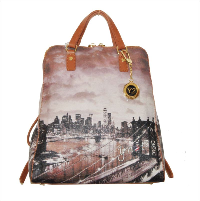 9484be5945b Backpack Y NOT 387 N.YORK τιμη 106 Eu