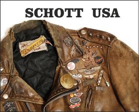 SCHOTT NYC USA - Otcelot 906eb8b0c4d